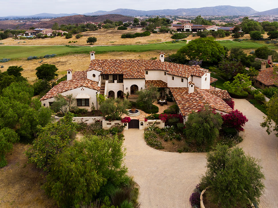 Aerial + Architecture photography in San Diego